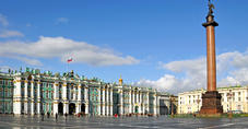 Tours to St.Petersburg